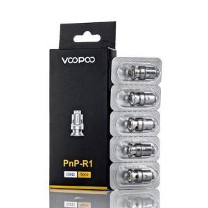 Voopoo PnP Replacement Coils (5pcs)