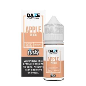 Reds Apple Salt | Peach (30ml)