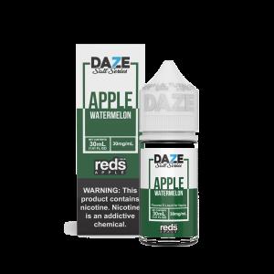 Reds Apple Salt | Watermelon (30ml)