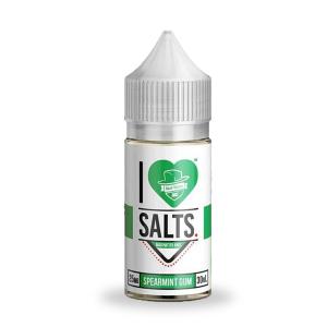 I Love Salts | Spearmint Gum (30ml)