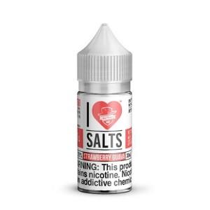 I Love Salts | Strawberry Guava (30ml)