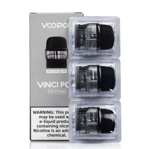VOOPOO Vinci Pod Cartridges (3pcs)