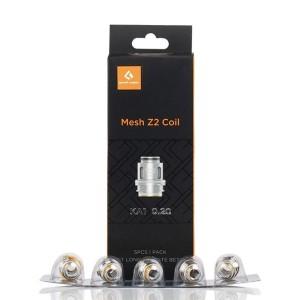 GeekVape Z Series Replacement Coils (5pcs)
